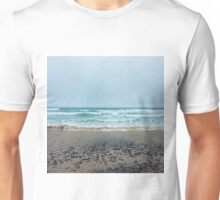 Square coast. Unisex T-Shirt