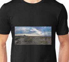 Morro Bay Sunset Unisex T-Shirt