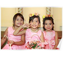 Flower Girls_1 Poster