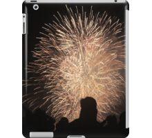Australian Naval Fleet 100th Anniversary-001 iPad Case/Skin