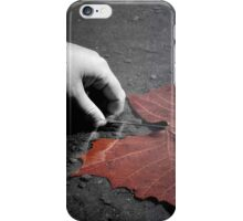 A Treasure To One  iPhone Case/Skin