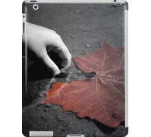 A Treasure To One  iPad Case/Skin