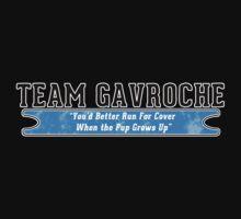 Team Gavoche One Piece - Short Sleeve
