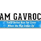 Team Gavoche by Harry James Grout