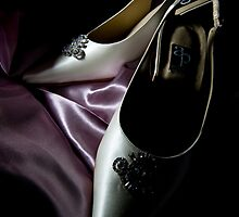 The Wedding Shoes by Hien Nguyen