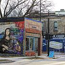 Mother Fools Coffee House by wiscbackroadz