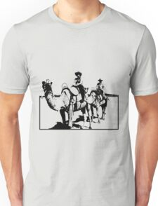 Camel Riders T-Shirt