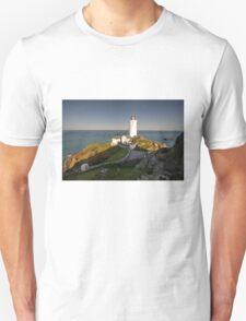 Start Point Lighthouse  Unisex T-Shirt