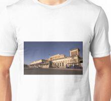 Exeter St Davids Station  Unisex T-Shirt
