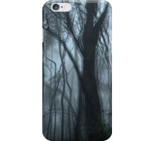 A Wrong Turn Somewhere iPhone Case/Skin