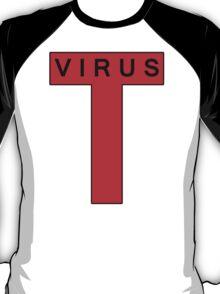 T-Virus Black T-Shirt