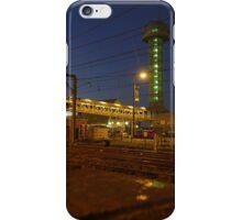 Queens Wharf Tower (Newcastle) iPhone Case/Skin