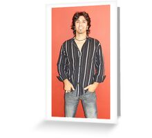 Terry... Greeting Card