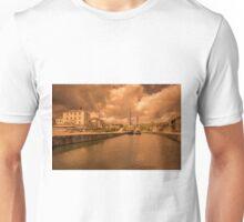 Charlestown Harbour  Unisex T-Shirt