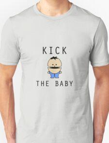 South Park - Kick the Baby  T-Shirt
