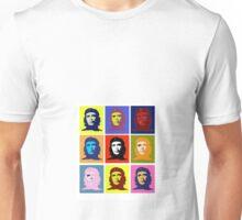 Pop Art like Warhol Unisex T-Shirt