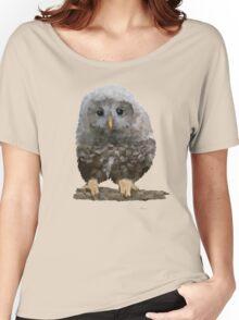 Owlet Women's Relaxed Fit T-Shirt