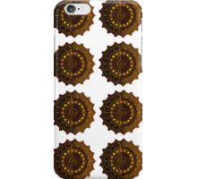 Medallions iPhone Case/Skin
