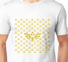 For the kingdom of Hyrule! Unisex T-Shirt