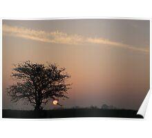 LOW SUN Poster