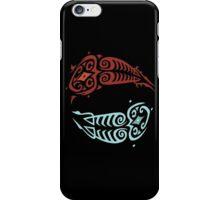 Raava and Vaatu iPhone Case/Skin