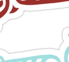 Raava and Vaatu Sticker