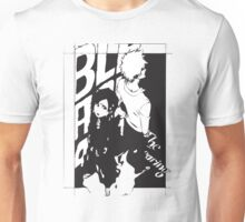 Bleach - Ichigo and rukia Unisex T-Shirt