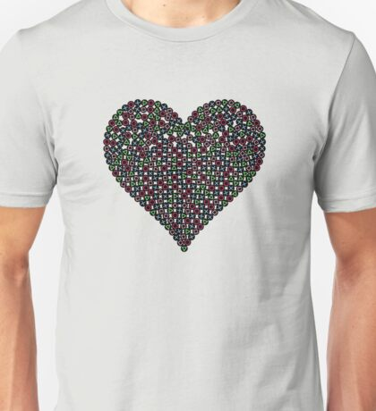 For the Playstation Unisex T-Shirt