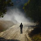 The long road home by Graeme M