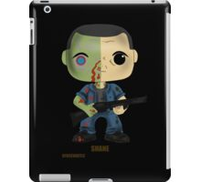 Shane Turning iPad Case/Skin