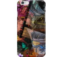Art Work N0.10 iPhone Case/Skin