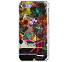Art Work No 9 iPhone Case/Skin