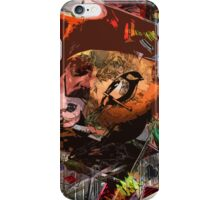 Art Work No 8 iPhone Case/Skin