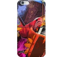 Art Work No 7 iPhone Case/Skin