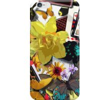 Art Work No 5 iPhone Case/Skin
