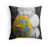 SC Sumo Throw Pillow