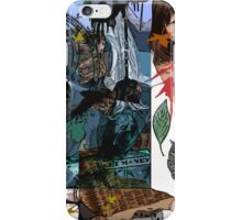 Art Work No 4 iPhone Case/Skin