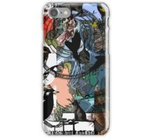 Art Work No 3 iPhone Case/Skin