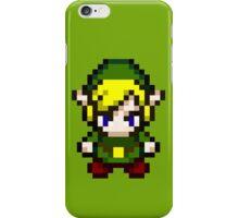 Zelda - Pixel iPhone Case/Skin