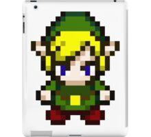 Zelda - Pixel iPad Case/Skin