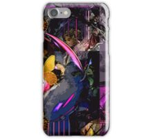 Art Work No 1 iPhone Case/Skin