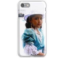 Cuenca Kids 560 iPhone Case/Skin