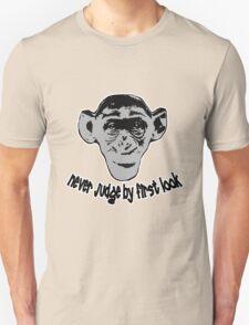 Monkey t-shirt T-Shirt