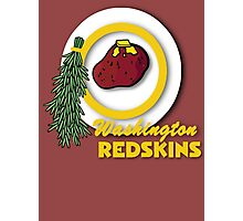 Potato Redskins Photographic Print