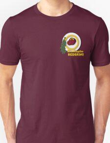 Pocket Version Tee Potato Redskins T-Shirt
