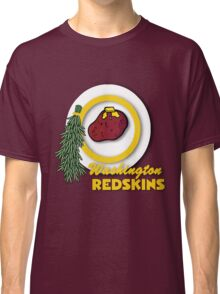 Potato Redskins Classic T-Shirt
