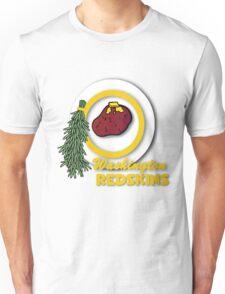 Potato Redskins Unisex T-Shirt