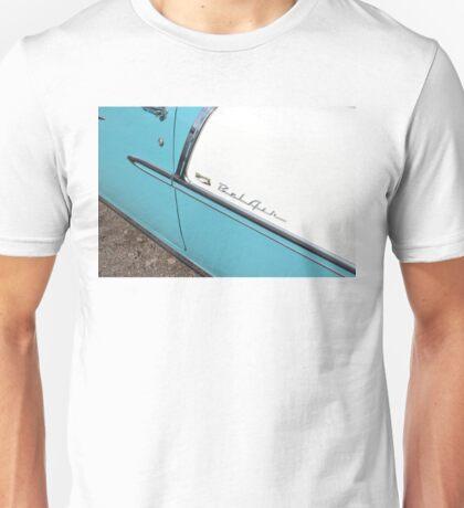 Classic Bel Air Detail Unisex T-Shirt