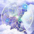 Anishinabek DreamCatcher by KBelleau