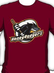 Hufflepuff Honeybadgers T-Shirt